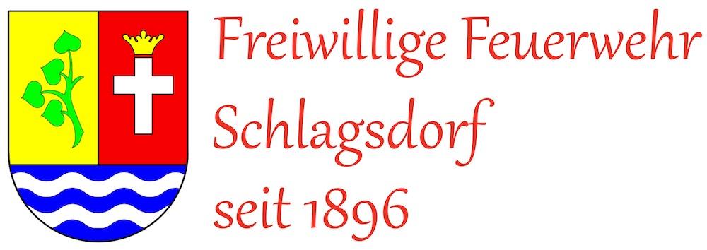 Freiwillige Feuerwehr Schlagsdorf